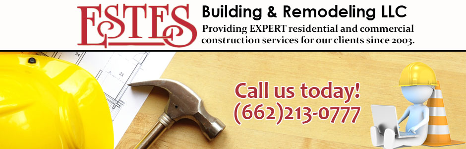 Building & Remodeling Saltillo MS